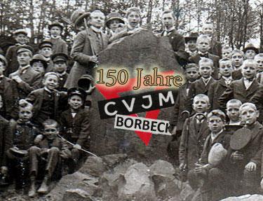 150Jahre CVJM-Borbeck